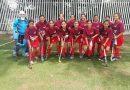 Participaron equipos tlaxcaltecas de hockey en Copa Indios en Jalisco