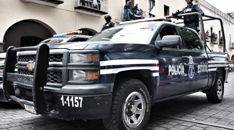 Aparecen nuevas patrullas de la CES