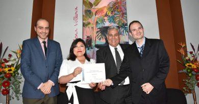 "Entregan Premio Bellas Artes ""Juan Rulfo"" a Primera Novela 2018"