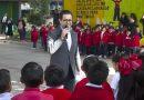 Llama Secretario de educación a la sana convivencia entre alumnos