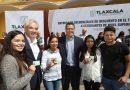Gobierno beneficia a 25 mil estudiantes con descuento en transporte: Marco Mena