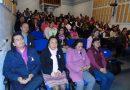 Realiza SESA acciones de sensibilización por el Día Mundial contra el Cáncer de mama