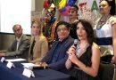 """Prentan en Puebla programa de """"Tlaxcala Feria 2018"""""""