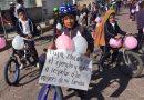 Organizan IDET paseo ciclista en Contla