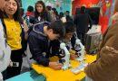 """Lleva IMJ """"Trailer de Difusión de la Ciencia, la Tecnología y la Innovación"""" a CBTIS 03"""