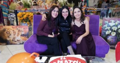 "Celebra programa ""El Ofertón "" su séptimo aniversario"