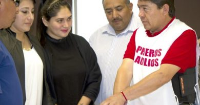 Organiza SEPE curso de primeros auxilios