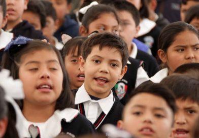 Promueve IEM respeto de los Derechos de la Niñez