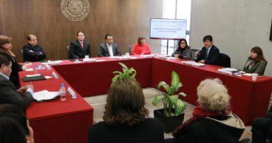 Participa PGJE en conversatorios del sistema penal acusatorio