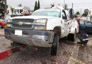 Tres heridos deja explosión en Muñoz