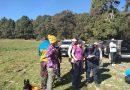 CES realiza Segundo rescate del día en la Malinche