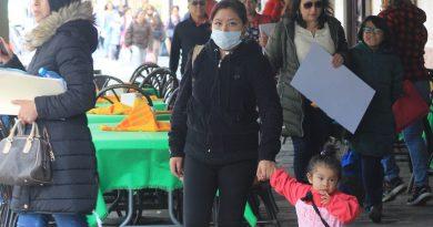 Emite Protección Civil capitalina recomendaciones ante temporada invernal