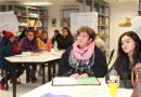 Docentes intercambian experiencias para mejorar prácticas pedagógicas