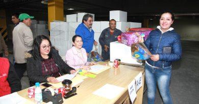 Garantiza SEPE- USET pago de prestaciones de fin de año a trabajadores