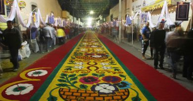 Presenta SECTURE rutas turísticas de Huamantla y Tlaxco