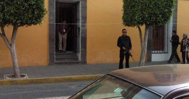 """Atiende policía capitalina más de 40 solicitudes del programa """"Acompañamiento a cuentahabientes"""""""