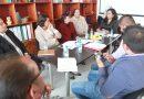 Instala USET mesa de diálogo con docentes de técnicas