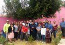 Toman protesta dos nuevos comités de colonos en la capital
