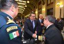 Participa Marco Mena en reinstalación del Sistema Nacional de Búsqueda de Personas