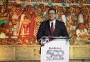 A 500 años, bienvenidos retos y oportunidades: Marco Mena