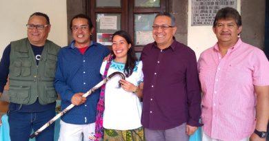 Representarán guías de turistas a Tlaxcala en Perú
