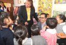 Destaca SEPE  labor de educadoras en favor de infantes