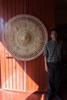 Artesanos mexicanos, guardianes de técnicas ancestrales