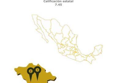 Tlaxcala sube al Quinto Lugar Nacional de Supervisión Penitenciaria de CNDH