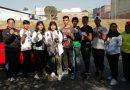 Viaja selección de Karate do a Irapuato; busca clasificación a Olimpiada