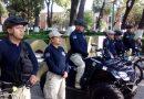 Mantiene Policía Turística de Tlaxcala acciones de seguridad