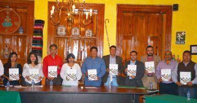 Invita SECTURE a artesanos y municipios a participar en eventos nacionales