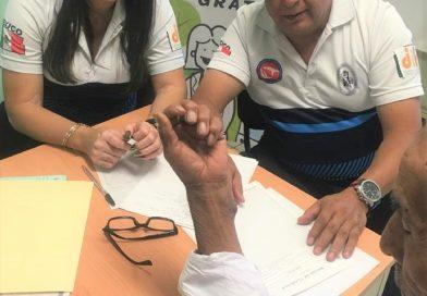 Selecciona SESA a beneficiarios de la Cuarta Jornada de Cirugía de mano