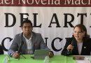 """""""No debemos regatear los derechos fundamentales de la mujer"""": Claudia Pérez"""