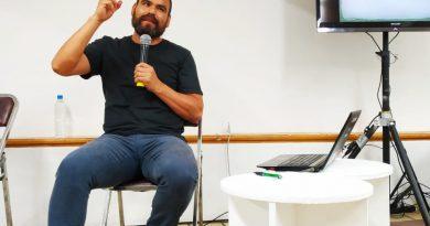 Abren espacio en sede de La Colmena para el diálogo entre el arte y la tecnología