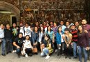 Arriban a Tlaxcala participantes del Concurso Nacional de Oratoria de El Universal