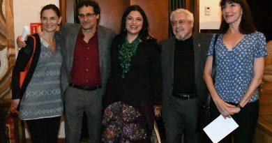 Fabio Morábito recibe el Premio Xavier Villaurrutia 2018