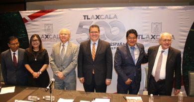 Referente internacional santuario de luciérnagas en Tlaxcala: SECTUR