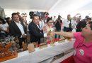 Inauguran Expoventa Artesanal y Primera Feria de Microempresarios 2019