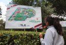 Incrementa CGE colección del jardín botánico de Tizatlán
