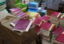 Inicia COLTLAX estrategia de donación de libros