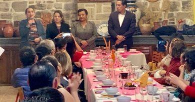 Solicitan Diputados Federales de Morena a Gobernador reincorporar a maestros cesados