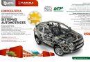 Inicia UPTX entrega de fichas para ingeniería en sistemas automotrices