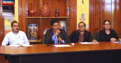 """Presenta SECTURE plataforma digital """"Observatorio turístico de Tlaxcala"""""""