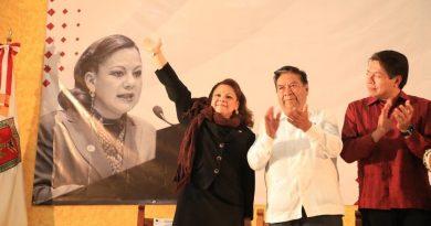 """""""Claudia Pérez mi abogada de cabecera en la Cámara de Diputados Federal"""": Mario Delgado"""