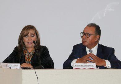 Firman convenio macro Puebla y Tlaxcala, acompañados por el Gobierno Federal