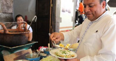 Impulsarán SECTURE y CANIRAC crecimiento del sector restaurantero en Tlaxcala