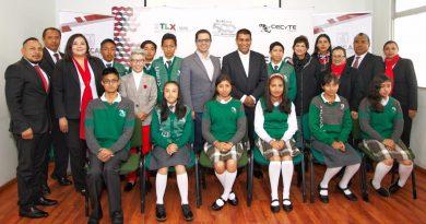 Signan ICATLAX y CECYTE convenio para fortalecer perfil de estudiantes