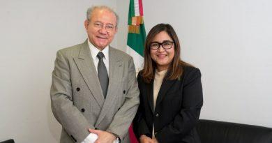 Acuerdan SECTURE y Turismo Federeal fortalecer desarrollo turístico de Tlaxcala