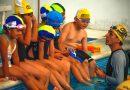 Inicia SEPE programa de natación escolar
