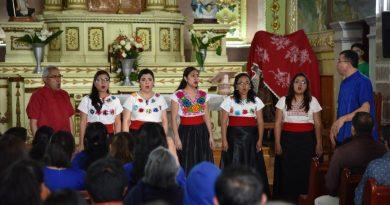 «Tlaxcala Canta», Festival Internacional Orgullosamente tlaxcalteca